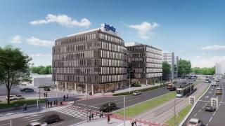 Startuje realizacja nowoczesnego biurowca w centrum Wrocławia
