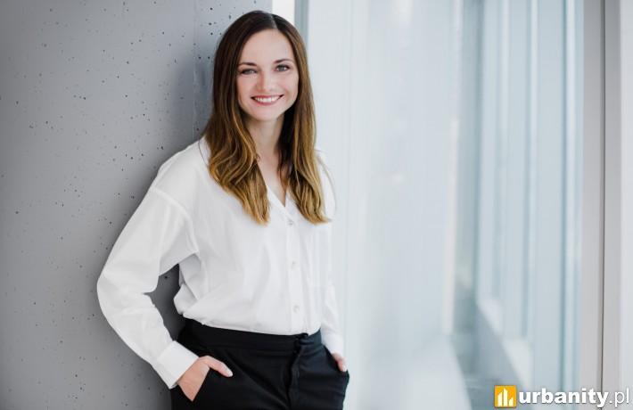 Joanna Tomczyk, Starszy Analityk Rynku, JLL