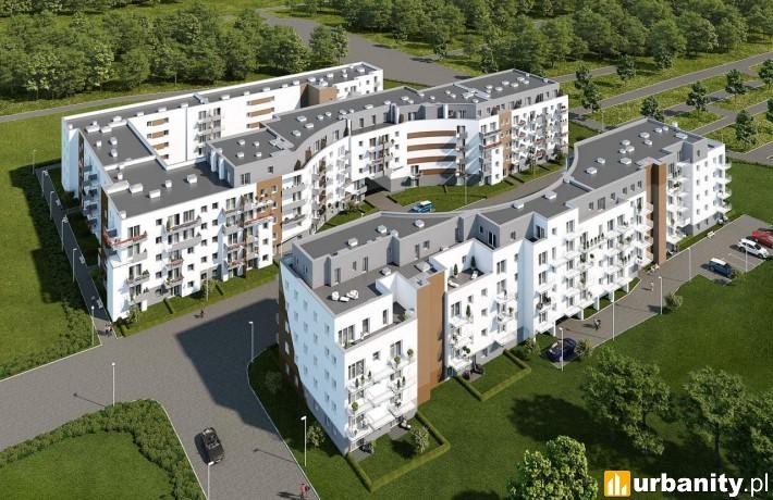 Inwestycja Murapol Malta w Poznaniu