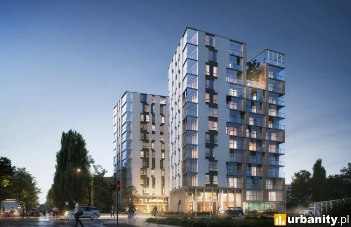 NDI Development Jagiellońska