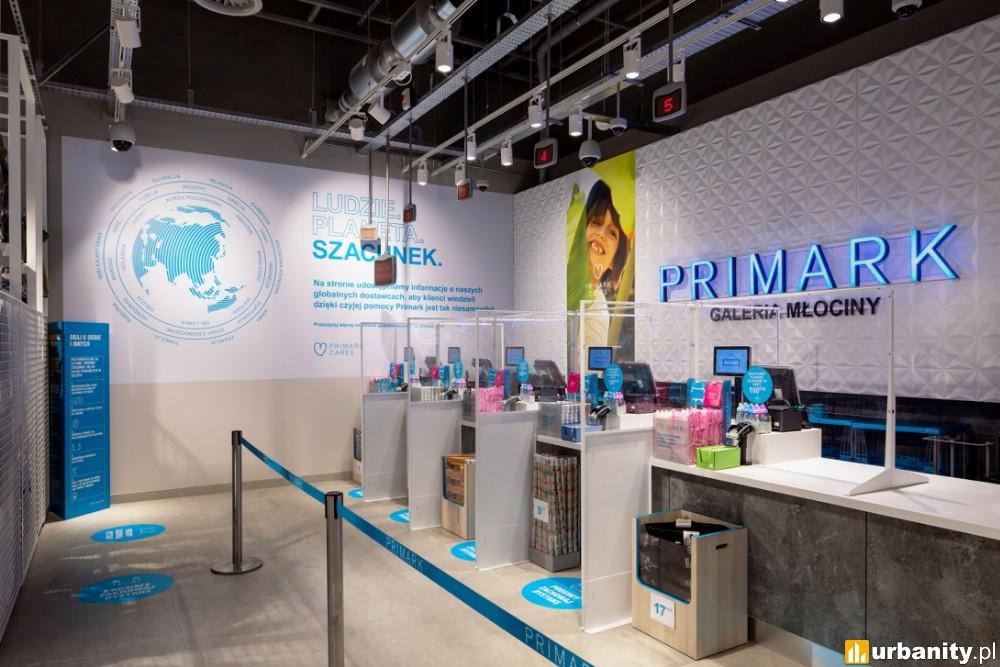 Znamy kolejne miasto w Polsce ze sklepem Primark