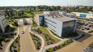 Powstanie kolejny biurowiec we Wrocławskim Parku Biznesu - Wołowska Park
