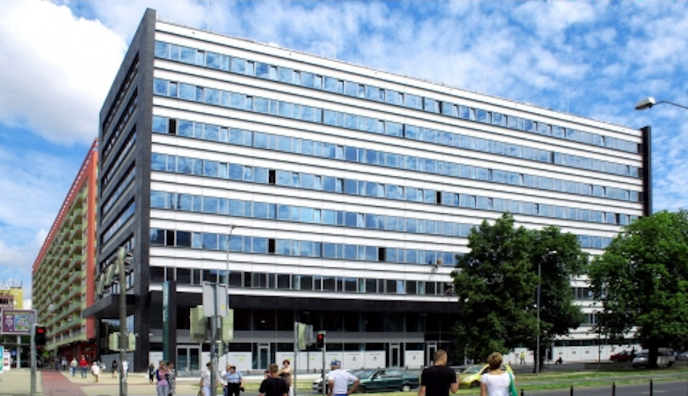 Macrobond Financial przeprowadzi się do biurowca Oxygen