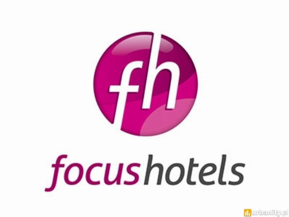 W Szczecinie powstaje 4-gwiazdkowy hotel sieci Focus Hotels