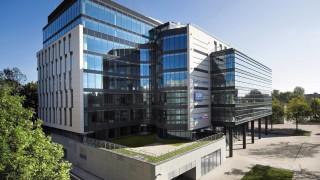 Sterlinga Business Center w Łodzi wysoko oceniony