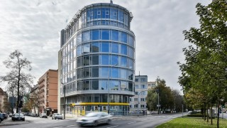 Biurowiec Temida w Poznaniu