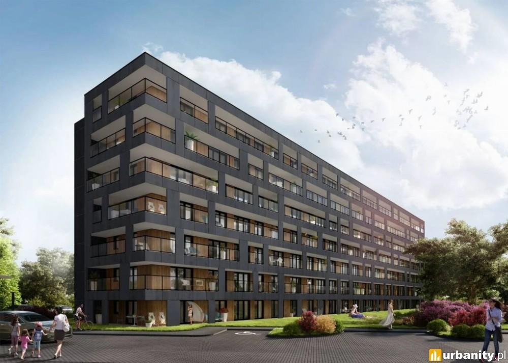 Można już kupić mieszkanie w nowym projekcie w Lublinie