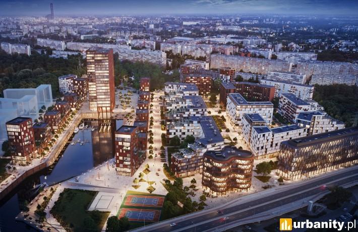 Kompleks Porto Popowice we Wrocławiu