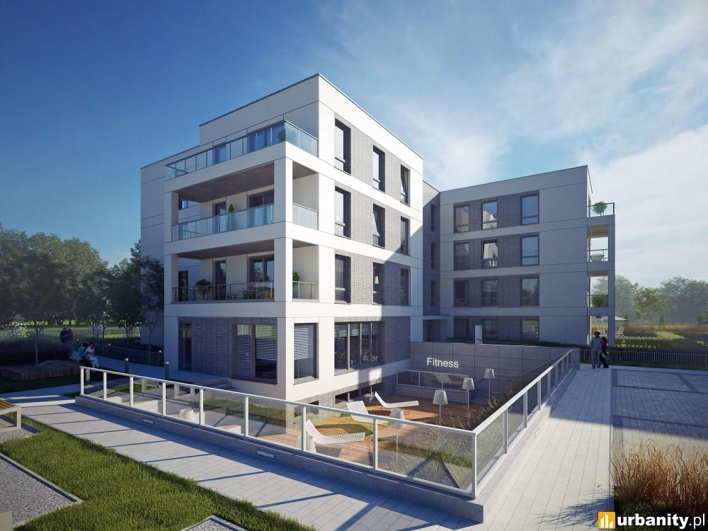 Rusza sprzedaż mieszkań na osiedlu Brawo w Pruszczu Gdańskim