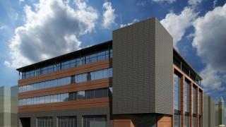 W czerwcu oddanie do użytku Letia Business Center