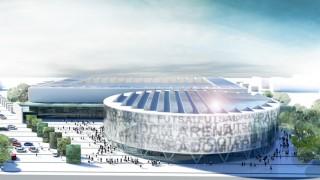 Projekt hali widowiskowo-sportowej jak stanąć ma w Radomiu