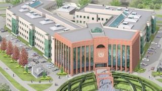 Budimex dokończy budowę sądu w Zamościu