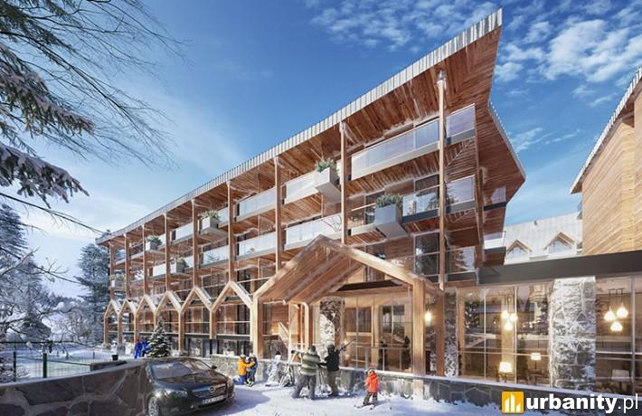 Bachleda Resort w Zakopanem