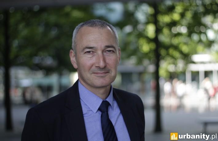 onathan Cohen, Senior Partner, Dyrektor Działu Doradztwa Budowlanego Colliers International w Polsce.