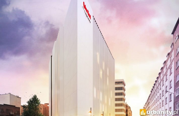 Qubus Hotel Katowice