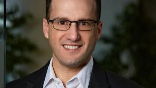Ronson CEO Boaz Haim