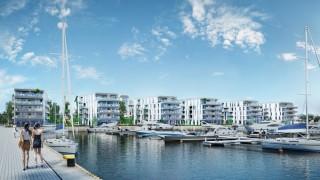 Doraco bierze się za realizację inwestycji Yacht Park