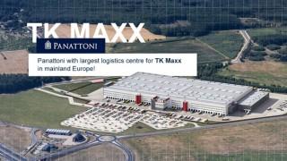 Sulechów: Największe centrum dystrybucyjne dla TK Maxx w Europie