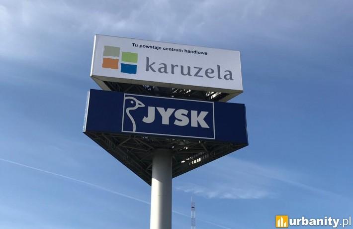 Karuzela Puławy