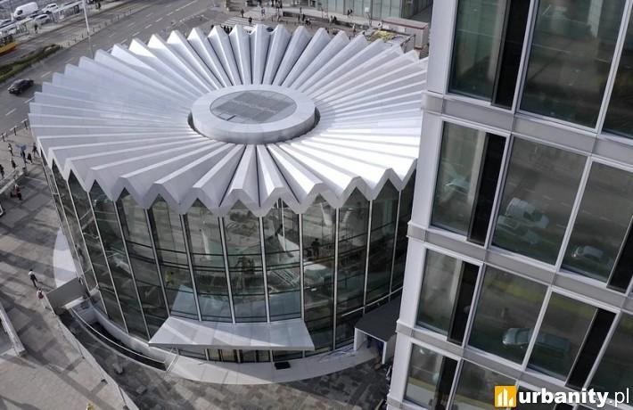 Nowa Rotunda w Warszawie (fot. materiały prasowe)