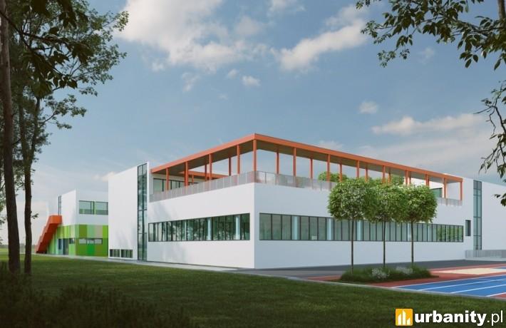 Nowa szkoła na Maślicach