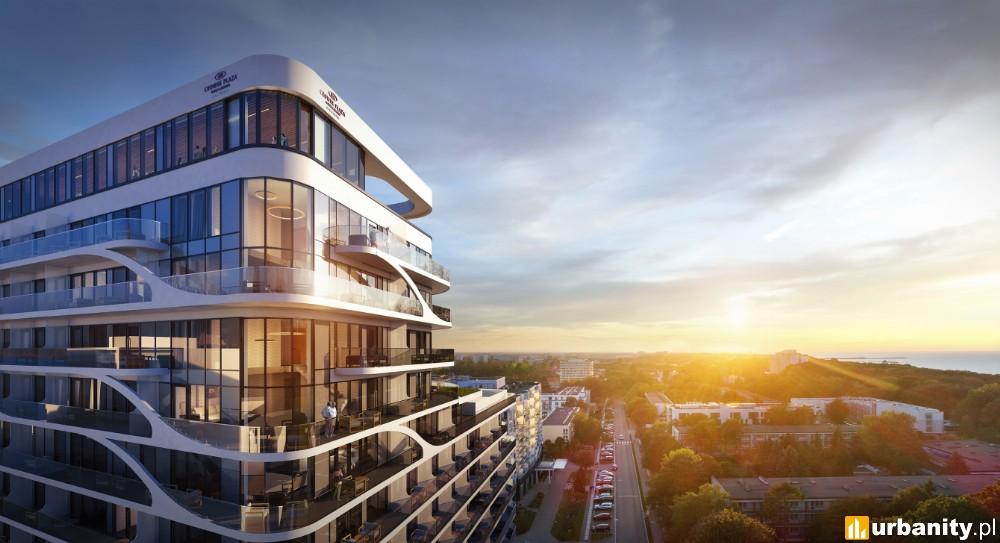 Nowy inwestor i wykonawca luksusowego 5-gwiazdkowego hotelu w Kołobrzegu