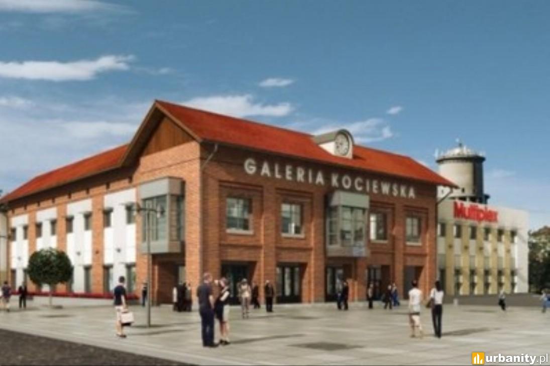 Sinsay najemcą Galerii Kociewskiej w Tczewie