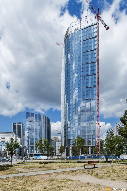 Największa transakcja w historii polskiego sektora biurowego