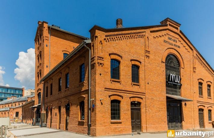 Muzeum Polskiej Wódki (materiały prasowe)