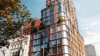 Specustawa mieszkaniowa pomoże w budowie wieżowca w centrum Łodzi?
