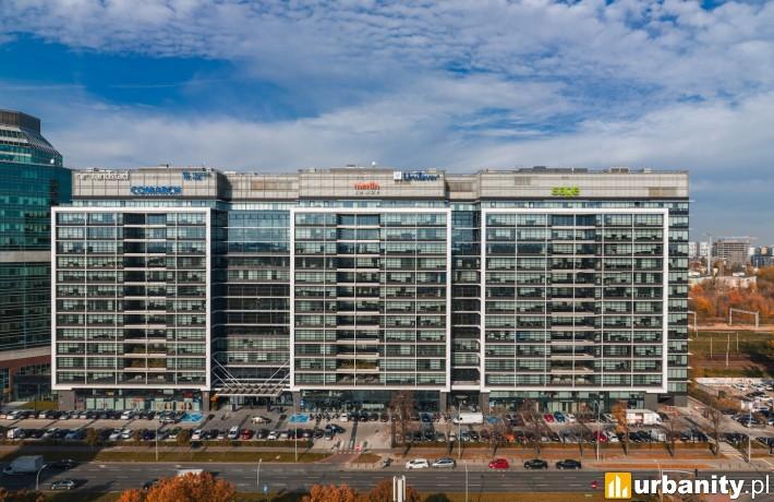 Eurocentrum w Warszawie