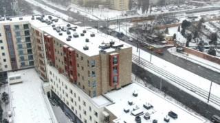 Mieszkania komunalne przy ulicy Odrowąża w Warszawie (fot. um.warszawa.pl)