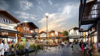 Można budować park handlowy Quick Park w Konstancinie