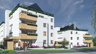Włoski styl nowej inwestycji w Mielnie