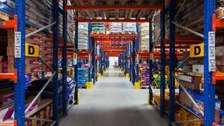 Nowe Centrum Logistyczne Krakvet