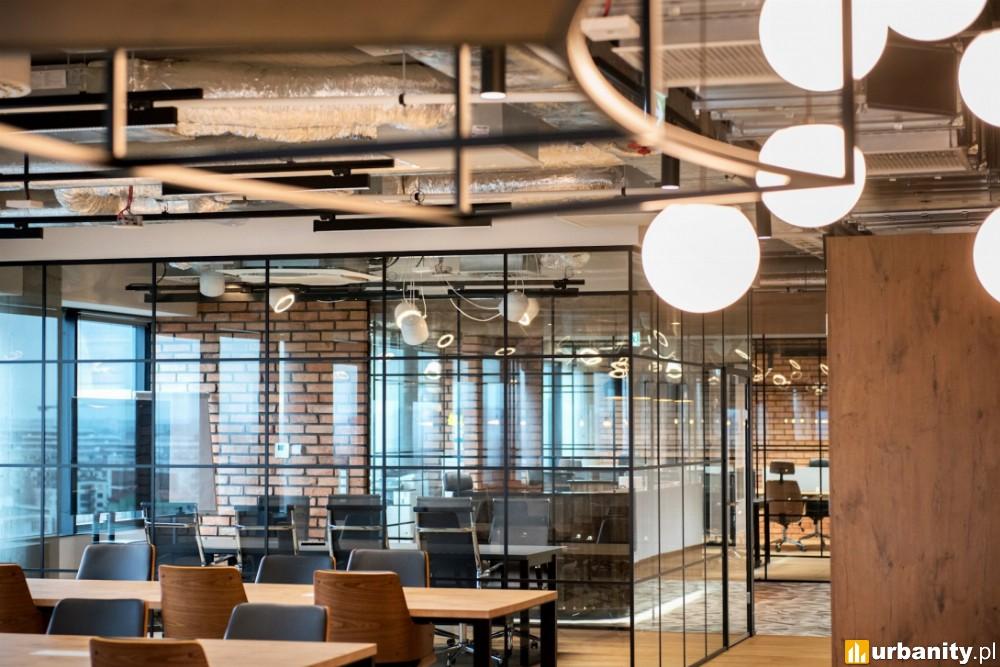 Pierwsze elastyczne biura na wynajem w Bydgoszczy