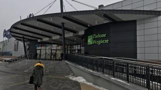 Białostockie centra handlowe w rozbudowie