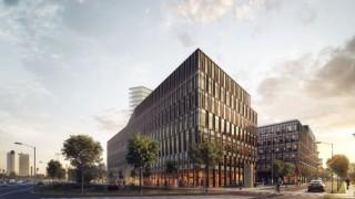 Projekt kompleksu Nowy Rynek w Poznaniu