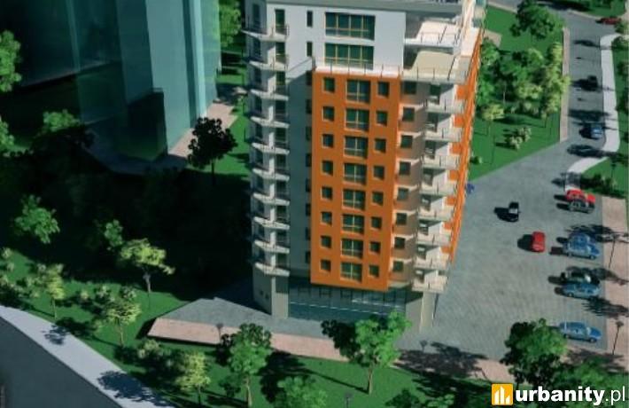 U-Tower - wizualizacja