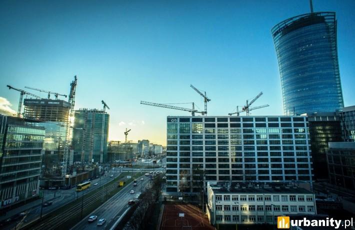 Warszawa. fot. Walter Herz