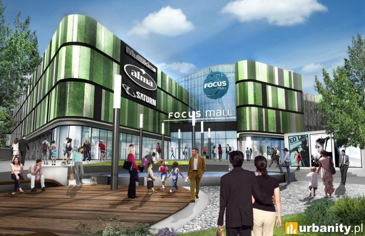 Focus Mall Gliwice