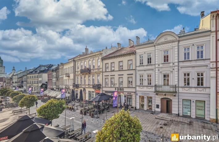 Krakowskie Przedmieście 34 w Lublinie