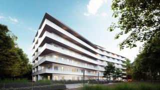 NOVÉLIA Bemowo - nowy projekt francuskiego dewelopera w Warszawie