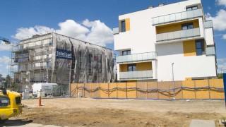 W Piasecznie powstaje osiedle Stacja Dom