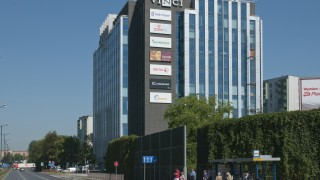 Vinci Office Center