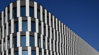 Biurowiec DL Center Point w Katowicach