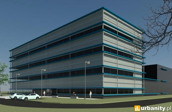 Inżynieryjne Centrum Badawczo-Rozwojowego