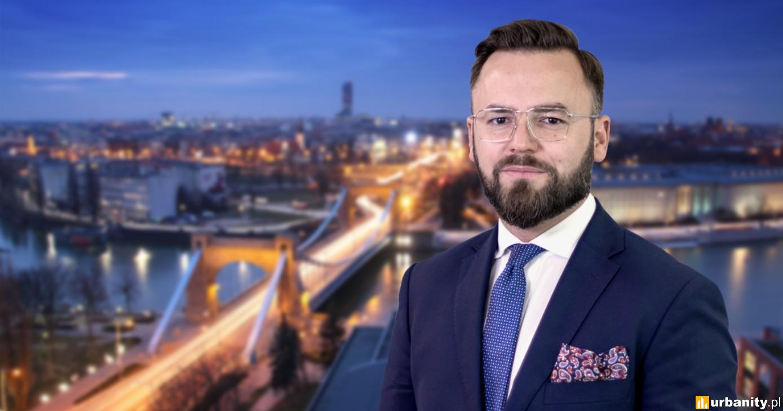 Około 160 tys. mkw. w budowie na wrocławskim rynku biurowym