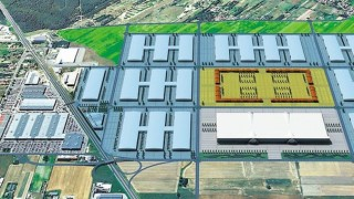 Największy outlet w Polsce ma ruszyć w październiku 2012 roku