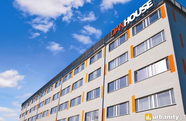 Biurowiec DanHouse w Bydgoszczy
